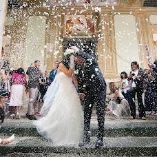 Wedding photographer Giulia Molinari (molinari). Photo of 14.06.2017