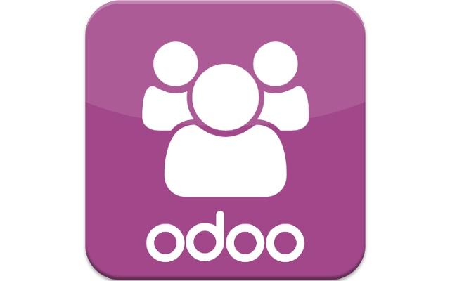 Odoo attendance