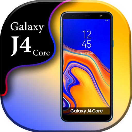 Theme For Samsung Galaxy J4 Core J4 Core Launcher Apps On Google Play