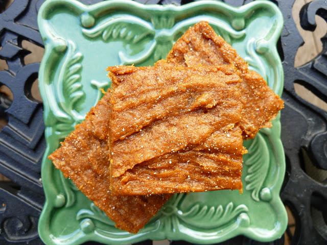 Pumpkin Spice Coffee Cake Recipe