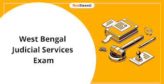 West Bengal Judicial Services Exam 2020: Dates, Application Form, Syllabus, Pattern