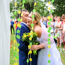 Wedding photographer Nikolay Del (NikolayDel). Photo of 15.10.2014