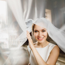 Wedding photographer Andrey Radaev (RadaevPhoto). Photo of 10.08.2017