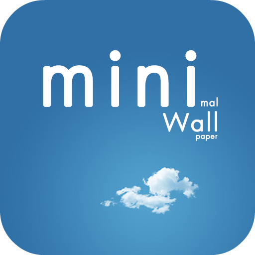 Minimal wallpapers 遊戲 App LOGO-硬是要APP