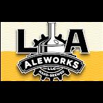 Los Angeles Ale Works Blazed