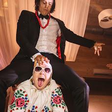 Wedding photographer Viktor Rasputin (rasputinviktor). Photo of 31.10.2018