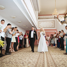Wedding photographer Anna Nazareva (AnnNazareva). Photo of 21.09.2015