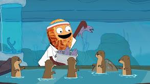Fishy Biz; Sign Spinners thumbnail