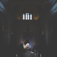 Wedding photographer Davide Bartolai (wwwdavidebarto). Photo of 10.05.2016
