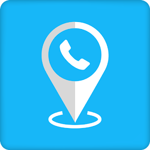 Number Finder Caller Name ID Location Tracker 1.2 by Tech and Touch logo