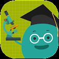 Biologi SMA : Ruang Lingkup Biologi icon