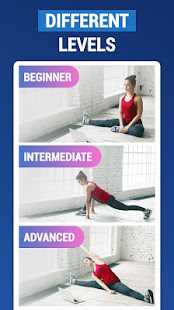 Splits in 30 Days - Splits Training, Do the Splits