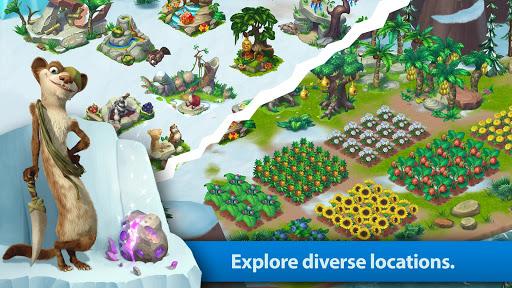 Ice Age World screenshot 12