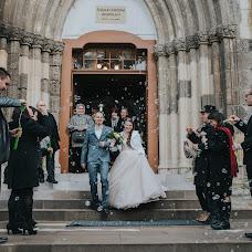 Wedding photographer Szabolcs Onodi (onodiszabolcs). Photo of 21.03.2018