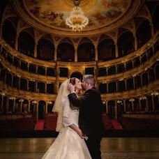 Wedding photographer Agardi Gabor (digilab). Photo of 01.06.2016