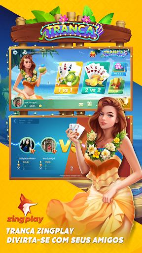 ZingPlay Jogos - Truco - Buraco - Tranca - Cacheta 1.0.0 screenshots 4