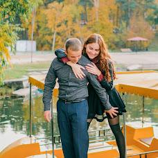 Wedding photographer Roman Popov (fotoroman1). Photo of 03.08.2018