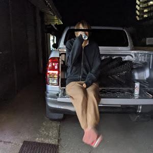 ハイラックス GUN125 xのカスタム事例画像 マツさんの2020年01月16日20:08の投稿