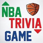 NBA Quiz : Trivia Game - Higher or Lower Game