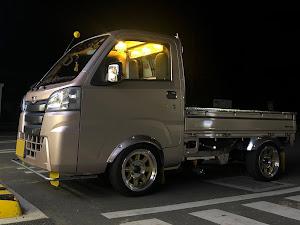 ハイゼットトラックのカスタム事例画像 KEN10 〜NOBWORKS和泉〜さんの2020年12月30日22:09の投稿