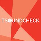 tsoundcheck to Go icon