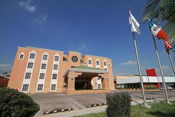 Holiday Inn Express - Monterrey - Tecnologico