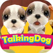 Talking Dog Sound