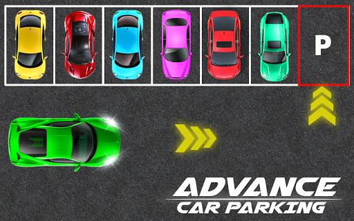 US Smart Car Parking 3D - City Car Park Adventure  screenshots 1