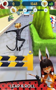 Miraculous Ladybug & Cat Noir – The Official Game 3