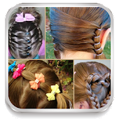 Hairstyles for girls 2015