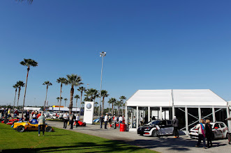 Photo: Volkswagen 50 years in Motorsport, Formula Vee, Daytona International Speedway, Courtesy of Volkswagen of North America
