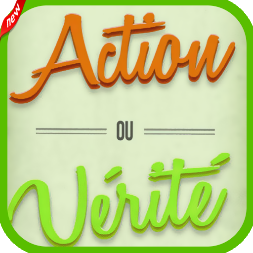 action or truth - family game free Icon