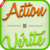action or truth - family game free