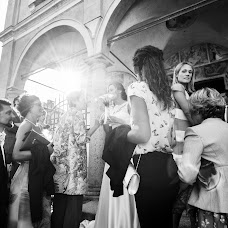Wedding photographer Matteo Bertolino (matteobertolino). Photo of 11.10.2016