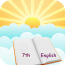 CBSE 7th English Class Notes v 1.0 app icon