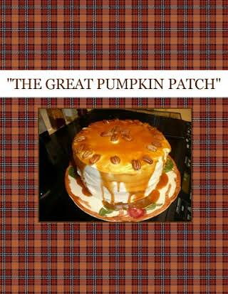 """THE GREAT PUMPKIN PATCH"""