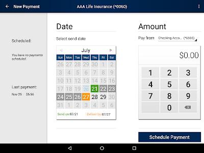 Sun National Bank screenshot 8