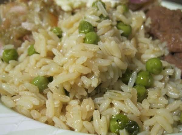 Rice Mexicano