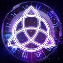 Wicca - Calendar, spells, plants and guide icon