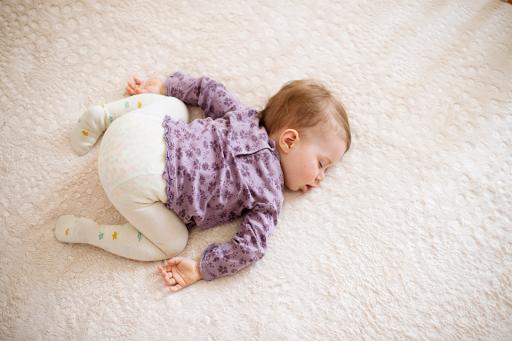 搖籃曲寶寶睡覺