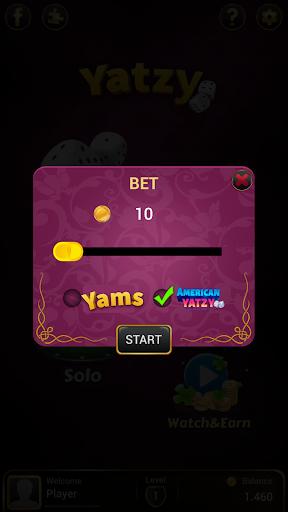 Yatzy - Offline Free Dice Games 2.1 screenshots 11