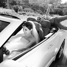 Wedding photographer Suren Manvelyan (paronsuren). Photo of 23.07.2015