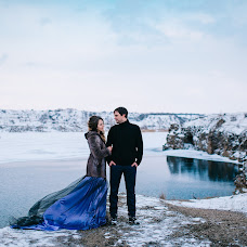 Wedding photographer Sergey Frolov (FotoFrol). Photo of 08.03.2018