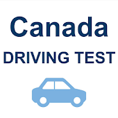Manitoba Canada Driving Test