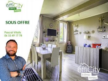 appartement à Vienne (38)