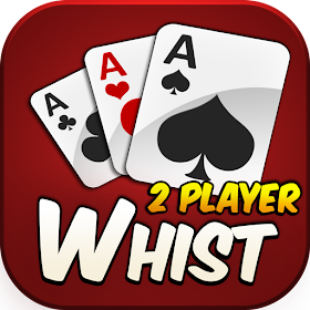 2 Player Whist Game