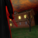 Killer Ghost – 3D Haunted House Escape Game icon