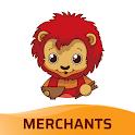 LiveExpress Merchants icon