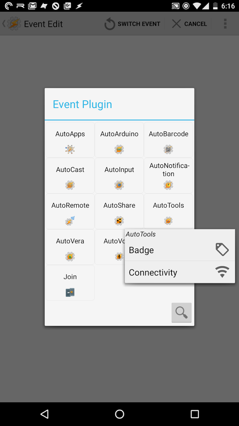 AutoTools Screenshot 3