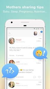WeMoms • Mothers sharing tips 2.60.87